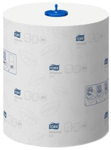 TORK 290067 MATIC SOFT HAND TOWEL ROLL WHITE