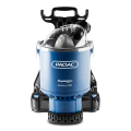 PACVAC SUPERPRO BATTERY 700 VACUUM