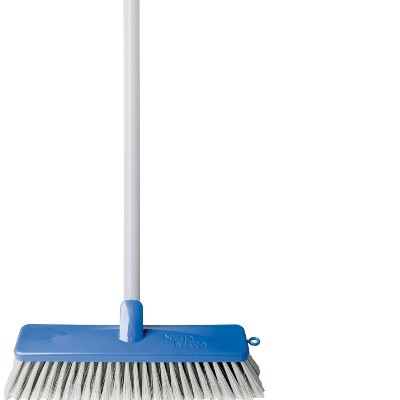 OATES SUPERIOR INDOOR BROOM COMPLETE