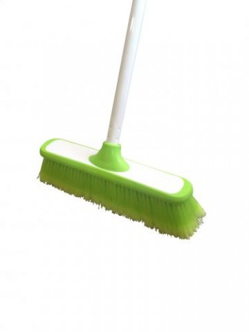 BROWNS FINESWEEP BROOM COMPLETE