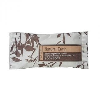 EARTH SOAP WRAPPED 15GM X 500