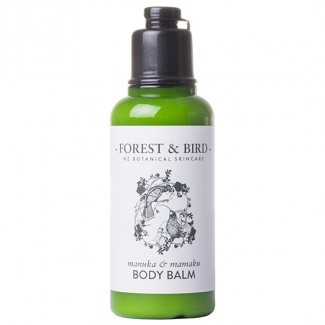 FOREST & BIRD BODY LOTION BOTTLES X 128