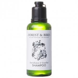 FOREST & BIRD HAIRWASH BOTTLE X 128