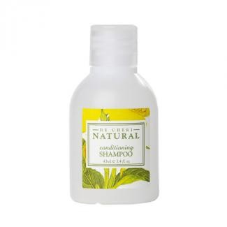 NATURAL COND/SHAMPOO BOTTLE X 252