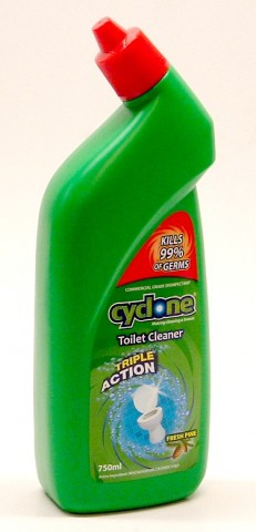 CYCLONE TOILET CLEANER 750ml