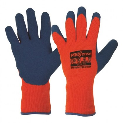 PROSENSE ARCTIC PRO WITH LATEX PALM GLOVES