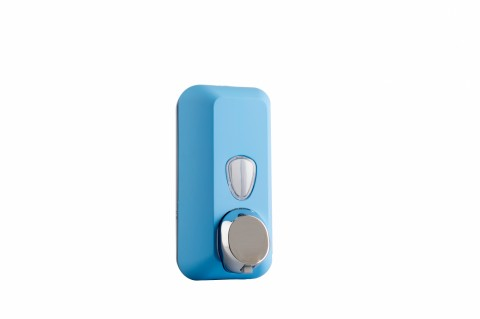 D716 BLUE FOAM SOAP DISPENSER 500ml