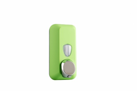 D716 GREEN FOAM SOAP DISPENSER 500ml