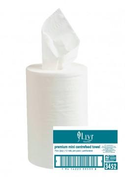 Tuffy Towel 6 X 2pk 3459 Products Waikato Cleaning