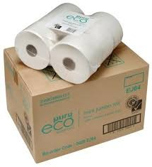 PURE ECO MINI JUMBO EJ120 - 18ROLLS