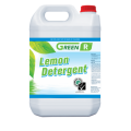 GREEN R LEMON DETERGENT