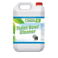 GREEN R TOILET BOWL CLEANER 5L