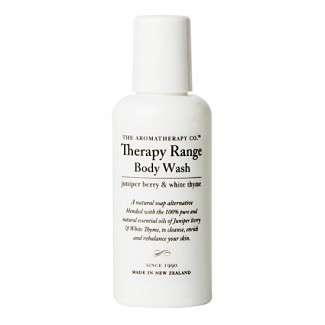 THERAPY RANGE BODY WASH BOTTLE X106