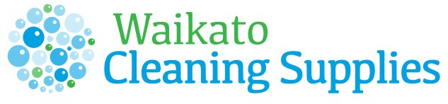 Waikato Cleaning Supplies Logo