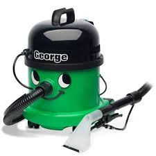 GEORGE 15 LITRE WET/DRY/EXTRACTION VACUUM