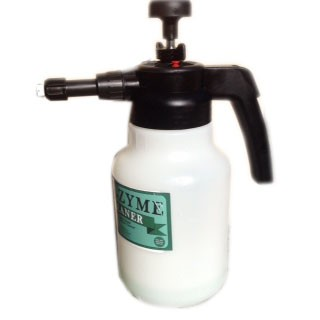 BIO-ZYME FOAMING DISPENSER 2LTR
