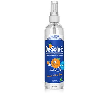 De Solv It 300ml Products Waikato Cleaning Supplies