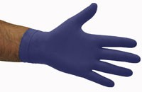 HIGH RISK GLOVES medium  50pk