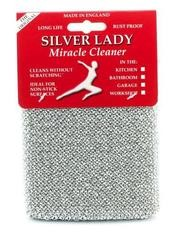 SILVER LADY PAD
