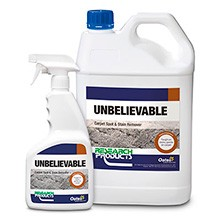 RESEARCH PRODUCTS UNBELIEVABLE 5L