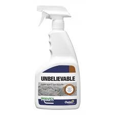 RESEARCH PRODUCTS UNBELIEVABLE 750ml