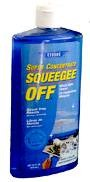 ETTORE SQUEEGEE OFF  16oz  (473ml)